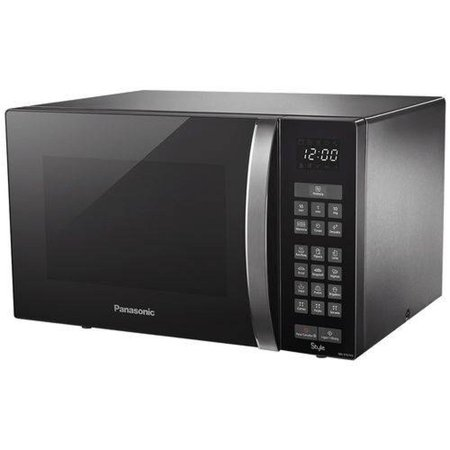 Micro-ondas Panasonic Style 32L Inox NN-ST67HSRUN