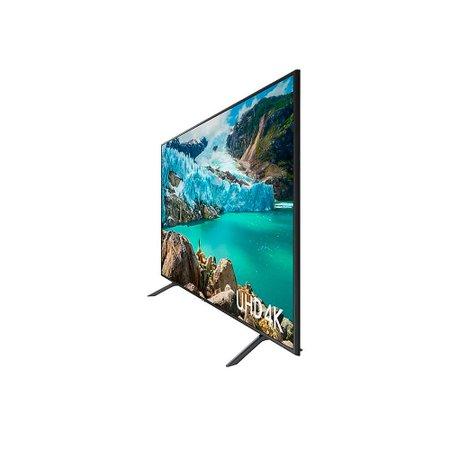 Smart TV Samsung 55' 4K 55RU7100 Bluetooth S/D