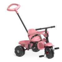 Triciclo Smart Plus - Bandeirante - Rosa
