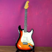 Guitarra Stratocaster SX Vintage SST62 Strato Sunburst 3 Tons + Capa Bag