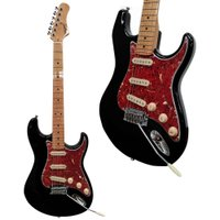 Guitarra Strato T-635 Classic BK C/TT - Tagima