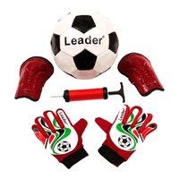 Kit futebol Leader LD248