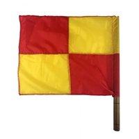 Bandeira para Árbitro Auxiliar Par Ahead Sports - ASB621