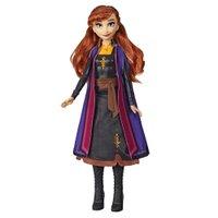 Boneca Frozen 2 Aventura Mágica Anna - Hasbro