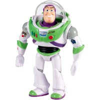 Boneco Toy Story 4 Buzz Lightyear - Mattel