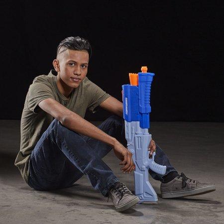 Lançador Nerf Super Soaker Fortnite TS-R - Hasbro