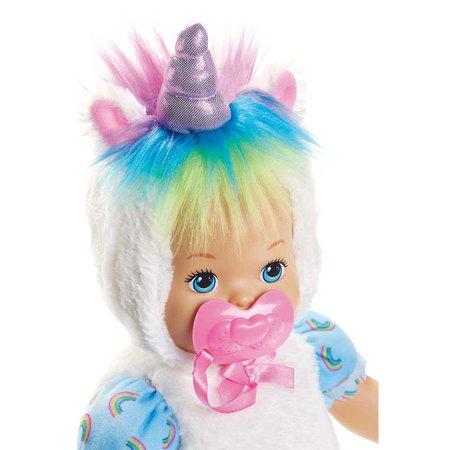 Boneca Little Mommy Fantasias Fofinhas Unicórnio - Mattel