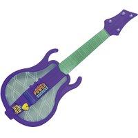 Guitarra Infantil Mini Beat Power Rockers - Fun Divirta-se