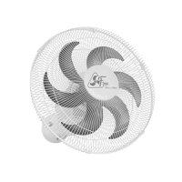 Ventilador de Parede Venti-Delta Delta Free 40cm Branco Bivolt