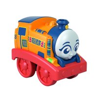Trenzinho Fisher Price Thomas e Friends Nia - Mattel