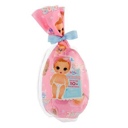 Mini Boneca Surpresa Baby Born Surprise - Candide