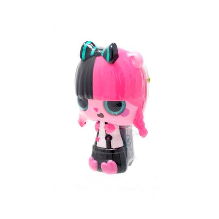 Mini Boneca Pop Pop Hair Surprise Rock - Candide