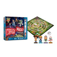 Jogo Corrida Mágica Toy Story 4 - Copag