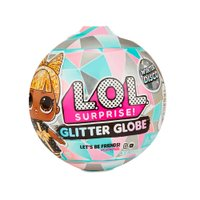 Mini Boneca Surpresa LOL Glitter Globe - Candide