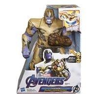 Boneco Avengers End Game Thanos Punho Poderoso - Hasbro