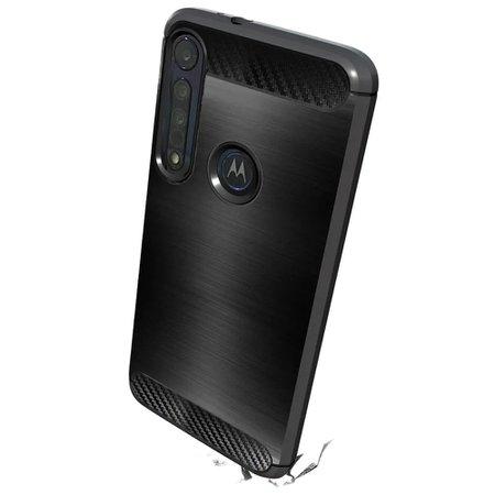 Capa Protetora Maleável Motorola One Macro