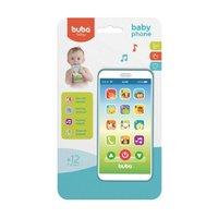Baby phone - Buba Azul
