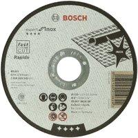 Disco De Corte Rápido 125X1,0X22,23Mm