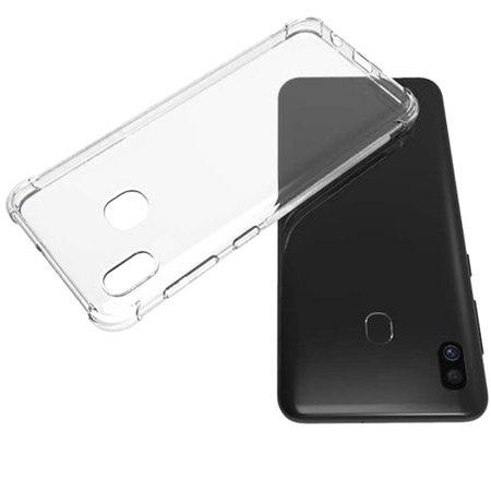 Capa Protetora Anti Impacto Samsung Galaxy A30 Transparente