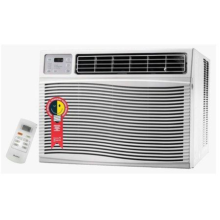 Ar Condicionado Janela Eletrônico Gree Controle 10500 BTU Frio