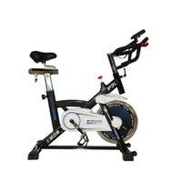 Bicicleta Ergométrica BF7I Spinning até 120kg Kikos