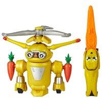 Figura Básica Power Rangers Jack Beastbot - Hasbro