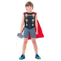 Fantasia Avengers Thor Martelo POP - Regina Festas