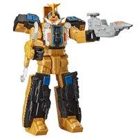 Boneco Power Rangers Beast Wrecker Zord - Hasbro