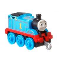 Trem Thomas e Seus Amigos Empurre Junto Com Thomas - Mattel