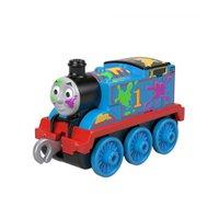 Trem Thomas e Seus Amigos Empurre Junto Paint Splat - Mattel
