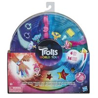Multipack Deluxe Trolls Grandes Dançarinos - Hasbro