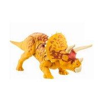 Figura Jurassic World Battle Damage Triceratops - Mattel
