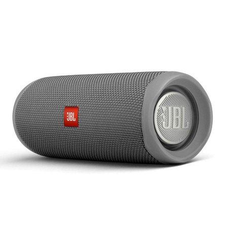 Caixa de som jbl flip 5 bluetooth - Cinza