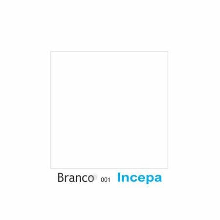 Tampa de Vaso Poliester Eros Branco para bacia Incepa