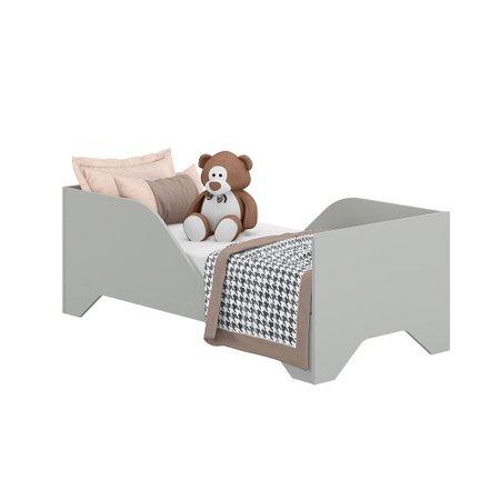 Mini-Cama Infantil Soninho Multimoveis
