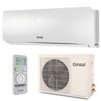 Ar-Condicionado Split Hi Wall da Consul 18000 BTUs Quente/Frio