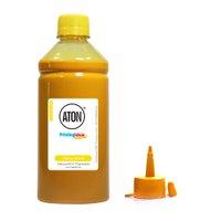 Compatível: Tinta para HP 971 | Pro X476DW | CN625AM ATON Yellow Pigmentada 500ml