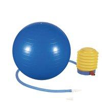 Bola Ginástica 55cm Azul