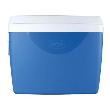 Caixa Térmica 75 Litros Azul