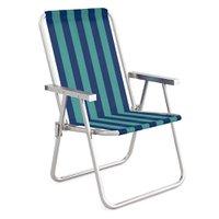 Cadeira Alta Conforto Alumínio - 2235