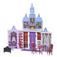 Playset Frozen 2 Castelo de Arendelle Portátil - Hasbro