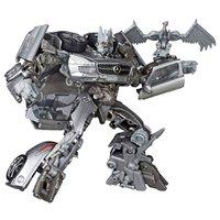 Figura Transformers Studio Series Deluxe Soundwave - Hasbro