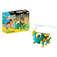 Brinquedo Educativo Robô Inseto Solar Steam - Xalingo