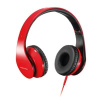 Fone de Ouvido Com Microfone Entrada P2 - Multilaser