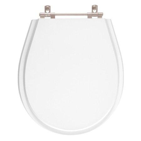 Tampa de Vaso Avalon Branco para bacia Ideal Standard