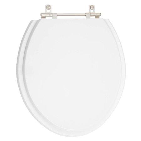 Assento Sanitário Zip Branco para vaso Incepa