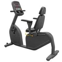 Bicicleta Horizontal Wellness Semi Profissional H3000