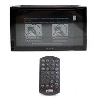 Central Multimídia Player 2 DIN 7