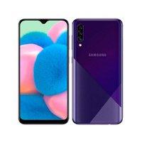 Smartphone Samsung Galaxy A30s 64GB Dual Chip Android 9.0 Tela 6.4 Octa-Core 4G Câmera Tripla - Violeta