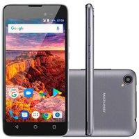 Smartphone MS50l 8G NB746 e Micro SD 32GB Multilaser